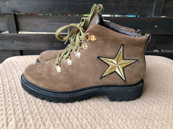 Ботуши обувки р.39