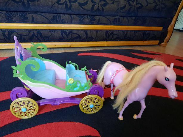 Trasura de păpuși Barbie Mattel