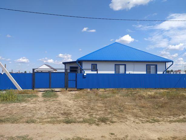 Дом в поселке Пугачево