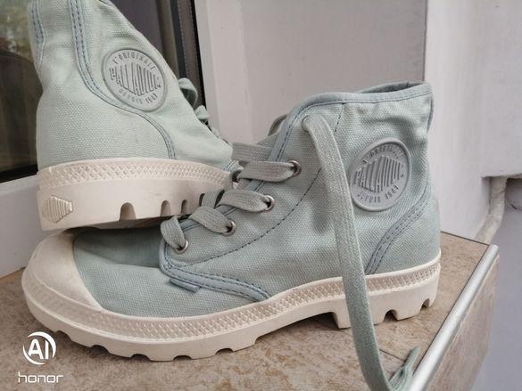 Оригинални туристически обувки Palladium