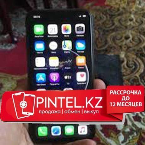 Рассрочка на Б/У Apple iPhone X. Айфон Икс 256 гб. Алматы.()003()