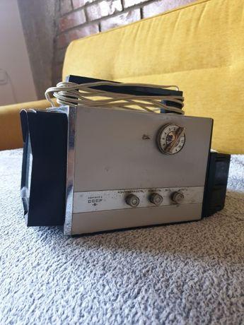 radio tv rusesc portabil, anii 70