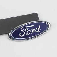 Емблема за Форд Ford предна и задна