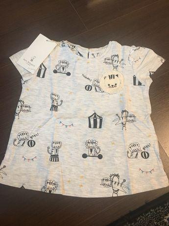 Tricou Zara 12-18 luni
