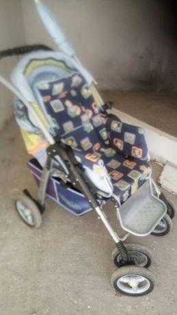 Детска количка, cipolino