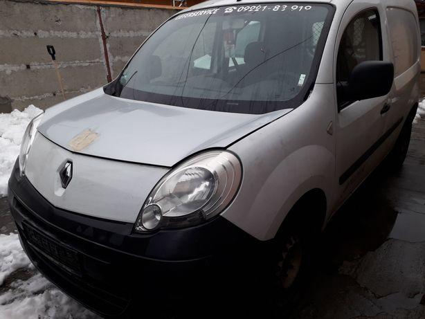 Dezmembrez Renault Kangoo 1.5 DCI an 2011