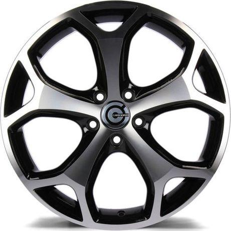 "17"" Джанти Форд 5X108 FORD Фокус MONDEO C-MAX S-MAX Focus GALAXY"