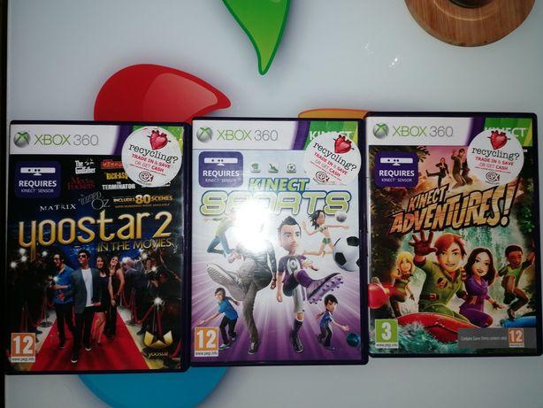Jocuri Kinect Xbox 360