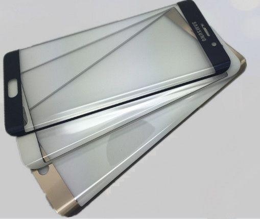 Ново предно оригинално заводско стъкло за Samsung Galaxy S7 EDGE