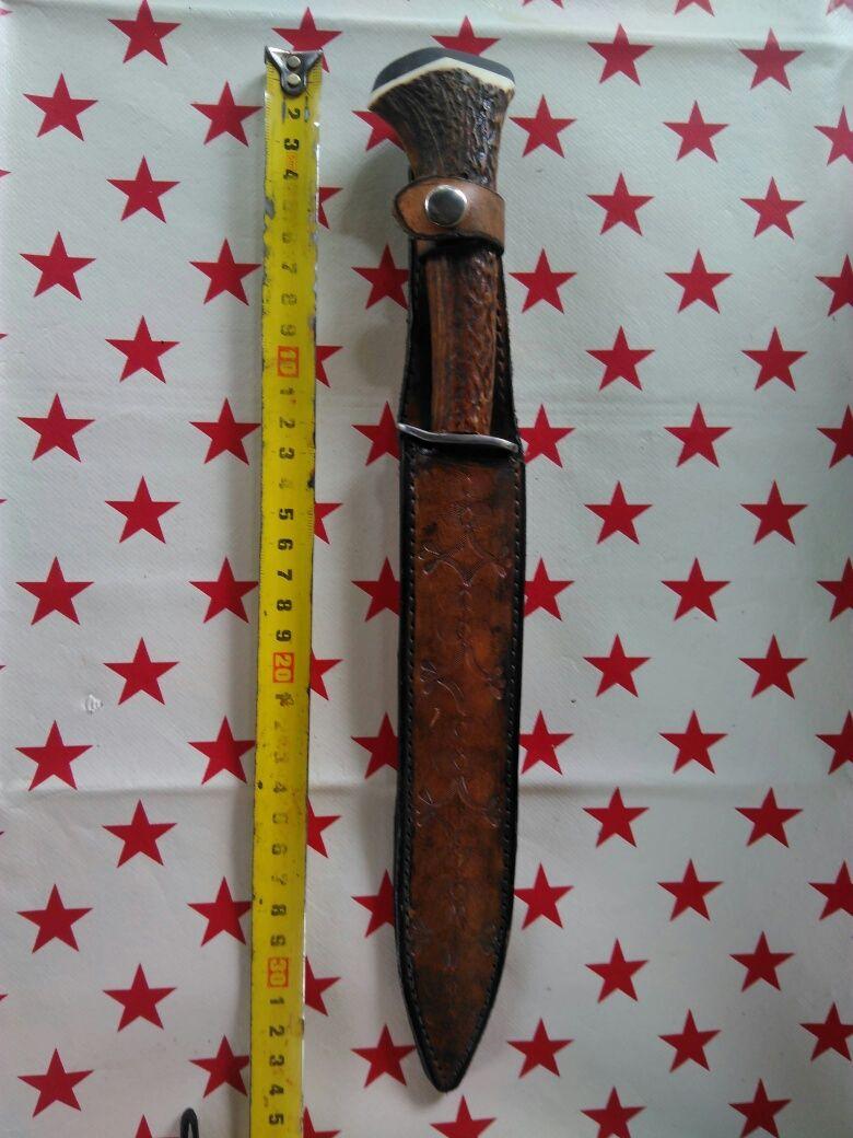 Продавам супер ловен нож 4