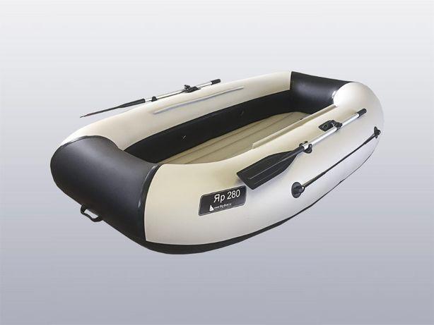Лодка ПВХ Яр 280 Big Boat