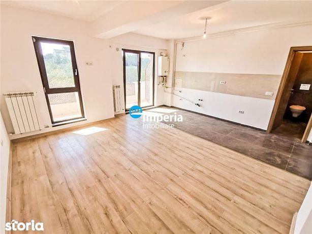 Apartament 1 camera, Proiect Finalizat, zona Galata