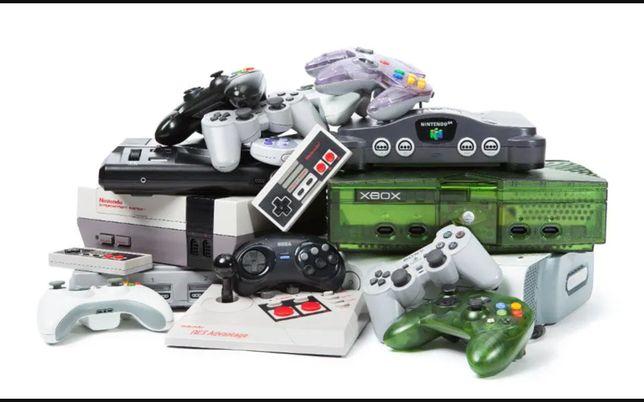 Modare CFW Playstation 3 / PS3, PSP, PS2 /Playstation 2, Wii, PS Vita