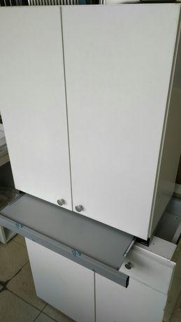 Кухненски шкаф с вграден абсорбатор аспиратор.Кухни по поръчка.