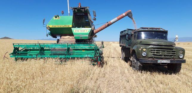Пшеница Бидай 2021