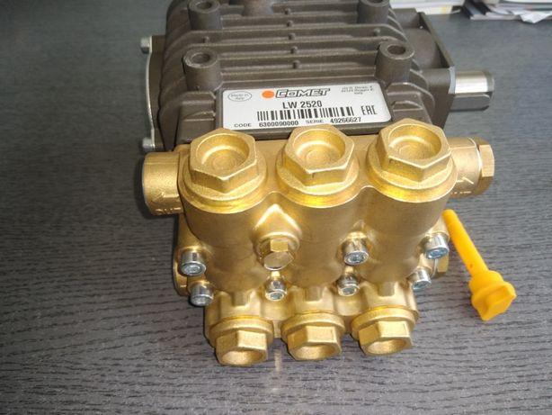Pompa presiune aparate de spalat cu presiune COMET LW 140 bar/600 l/h
