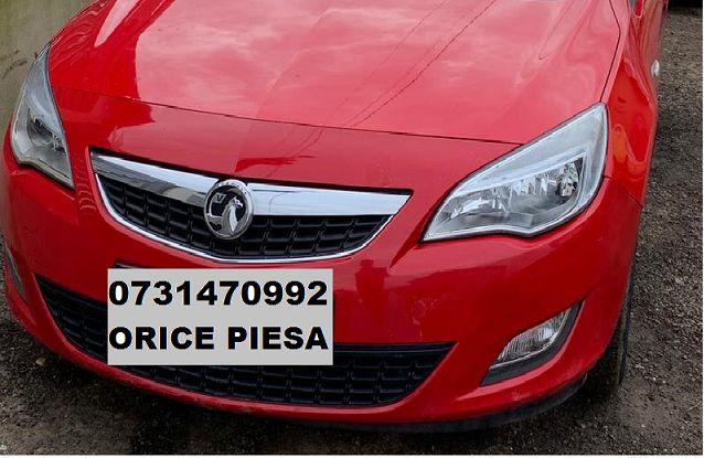 Dezmembrez Opel Astra J Hatchback 1.7 Cdti a17dtj Motor Orice piesa