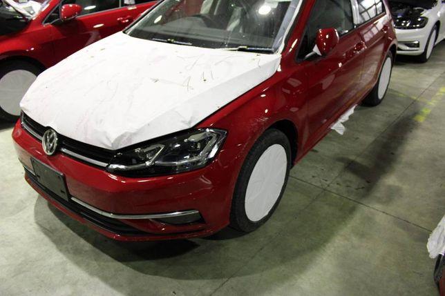 Dezmembrez VW Golf 7 facelift 2.0 tdi DEJA 2019 DSG SYV led, camera