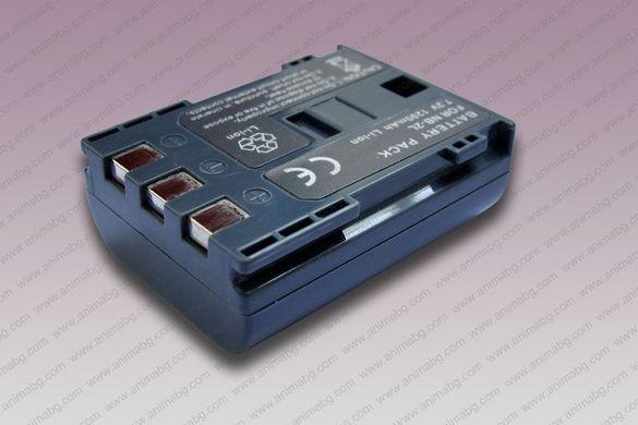 ANIMABG Батерия модел NB-2L / 2LH