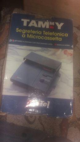 Microcaseta Telefonica