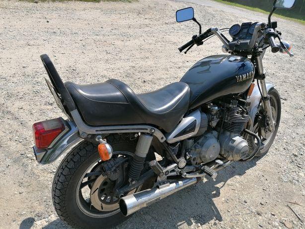 Yamaha xs 1100 maxim