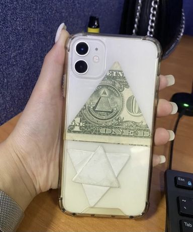 Продам Iphone 11, 64 GB, slim box белый