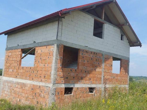 Casa + gradina