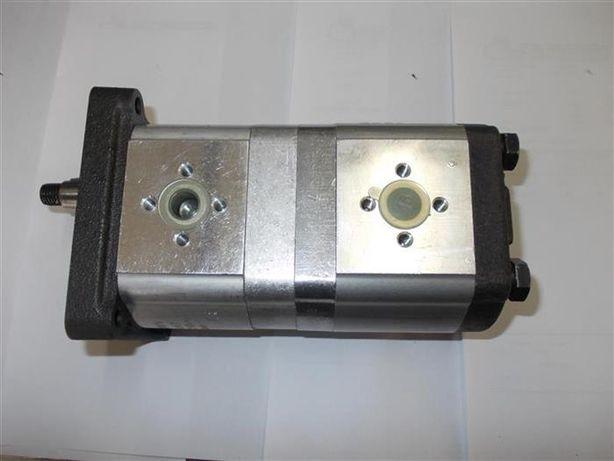 Pompa hidraulica dubla pompe hidraulice duble