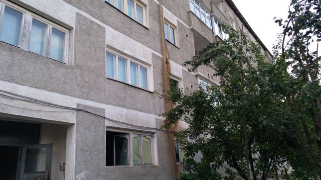 Apartament si teren in Roşia Montană