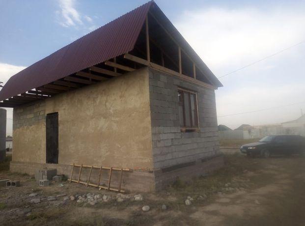 продам дом в поселке Жаналык