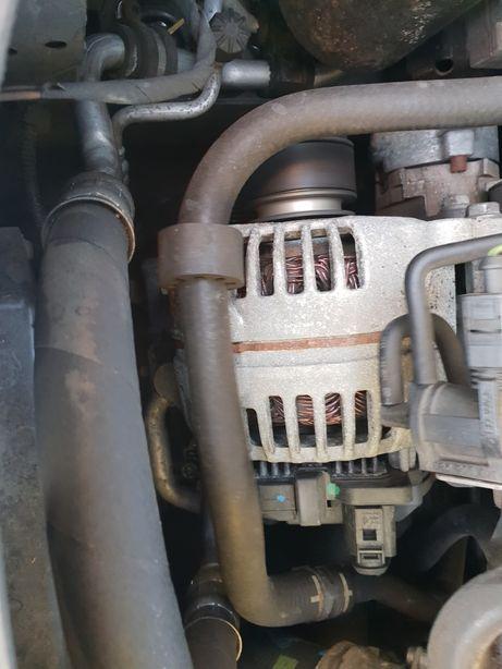 Alternator Volkswagen Golf 5 Passat B6 Audi A3 touran tiguan 140 amper