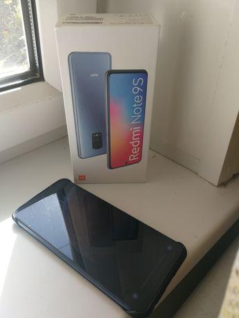 Продам Redmi Note9s