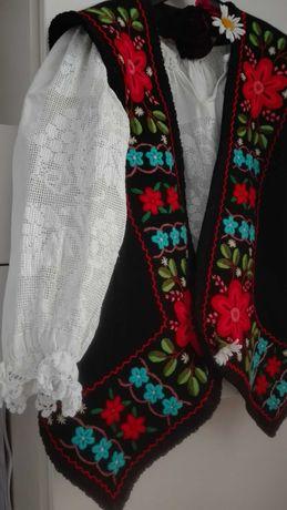 Ilic/vesta costum popular marimea M/L