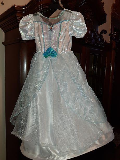 Rochiță varsta 5-6 ani
