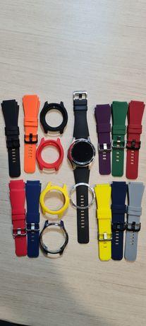 Браслеты ( ремешки, чехлы, ) Samsung gear s3, Frontier, Watch .42, 46,