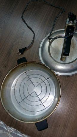 Хлебопечь электрическая 500 тенге