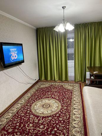 Центр Плаза 2-ком Шымкент квартира посуточно почасовая