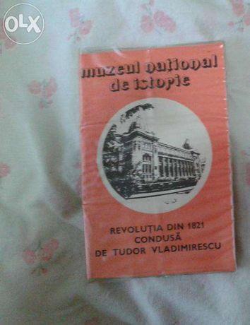 diapozitive revolutia lui Tudor Vladimirescu