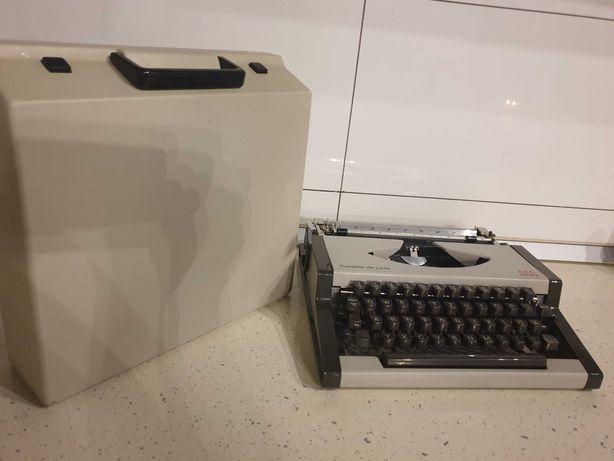 Masina de scris AEG OLYMPIA