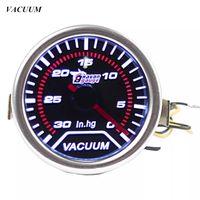 Вакуум метър вакум метър тунинг уред измервателен турбо атмосферен
