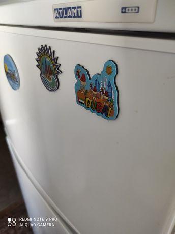 Продам срочно холодильник в рабочем состоянии