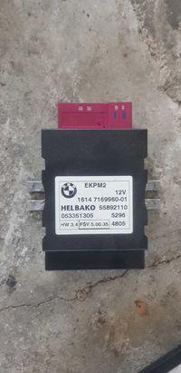 Модул горивна помпа - /БМВ/BMW/-/е60/е61/ - M57N2 3.0d 231кс.