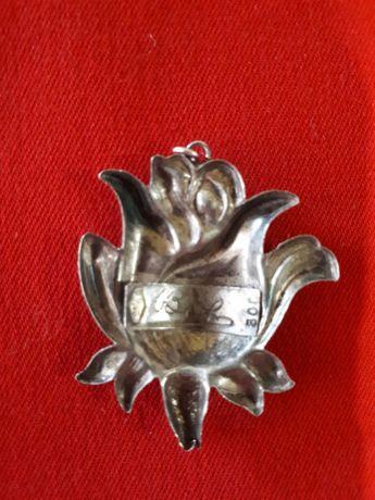pandantiv vechi argint 800