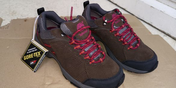 timberland gore tex shoes