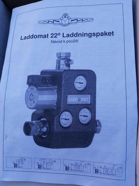 Landomat 22 Grup Wilo protecție Centrala Lemn Gazeificare