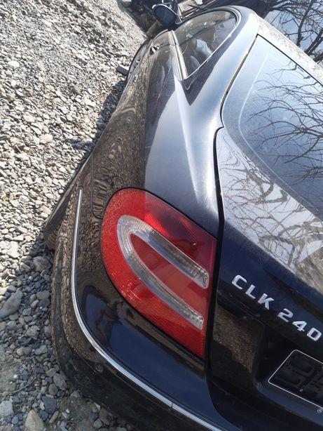 Dezmembrez Mercedes Clk 240 2.6v6