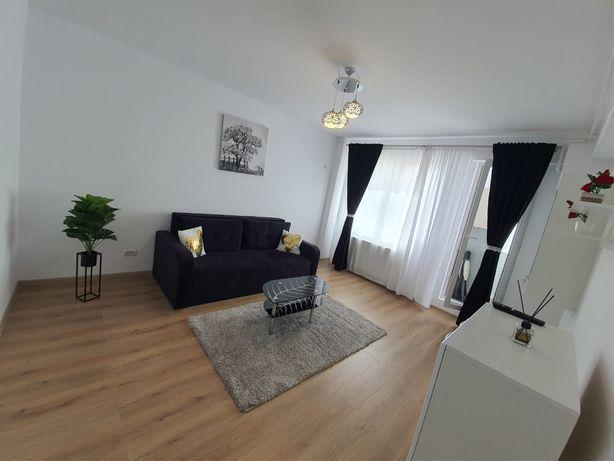 Apartament 3 camere regim hotelier