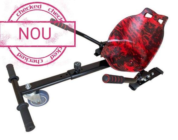 Hoverkart Nou scaun pentru hoverboard 6,5 inch 8 inch  10inch