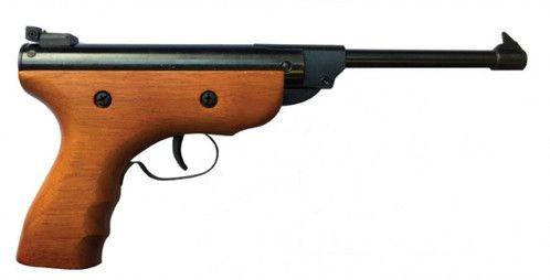 Въздушен пистолет S2 GRIZZLY кал 5,5мм