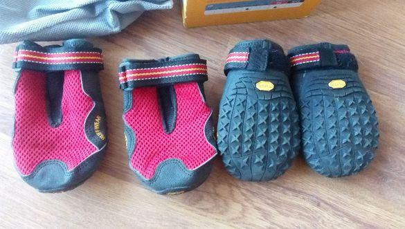 Ruffwear Boots Grip 4 pcs /set/